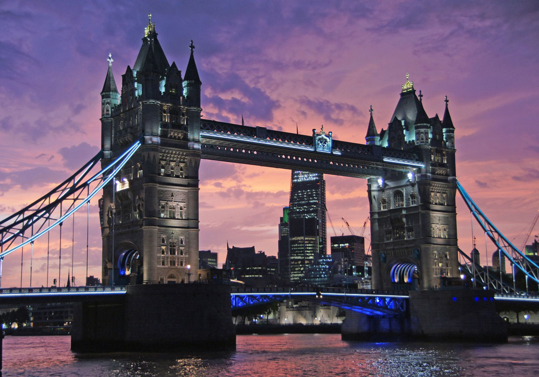 International-London